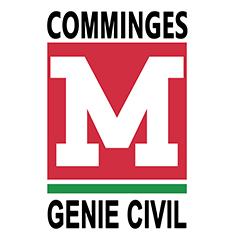 Site Internet Comminges Génie Civil
